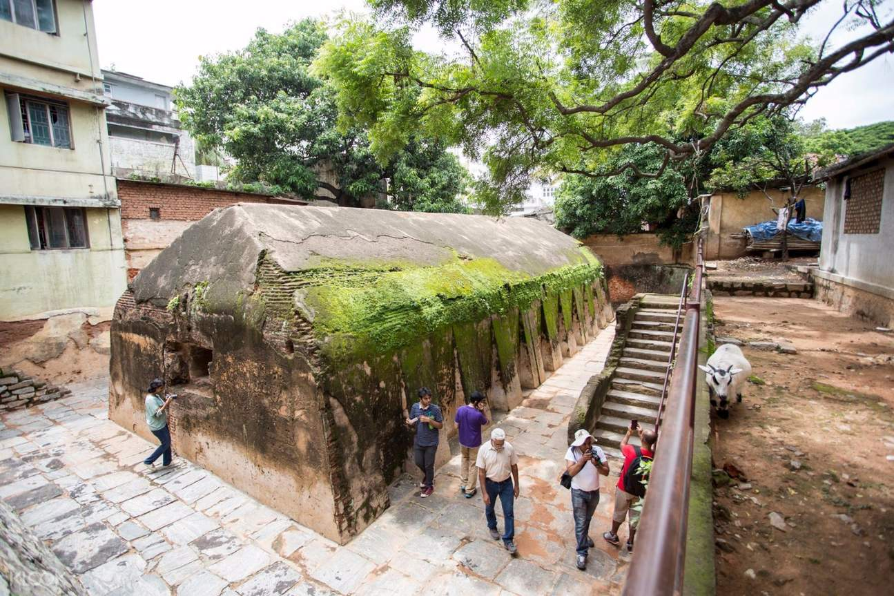 Heritage Walk Into The History Of Tipu Sultan Fort And Palace