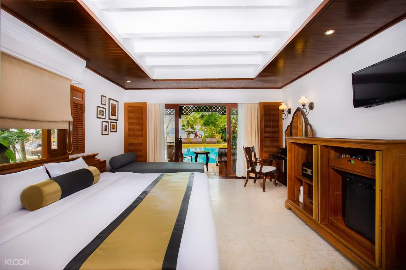 Thavorn Beach Village Resort and Spa