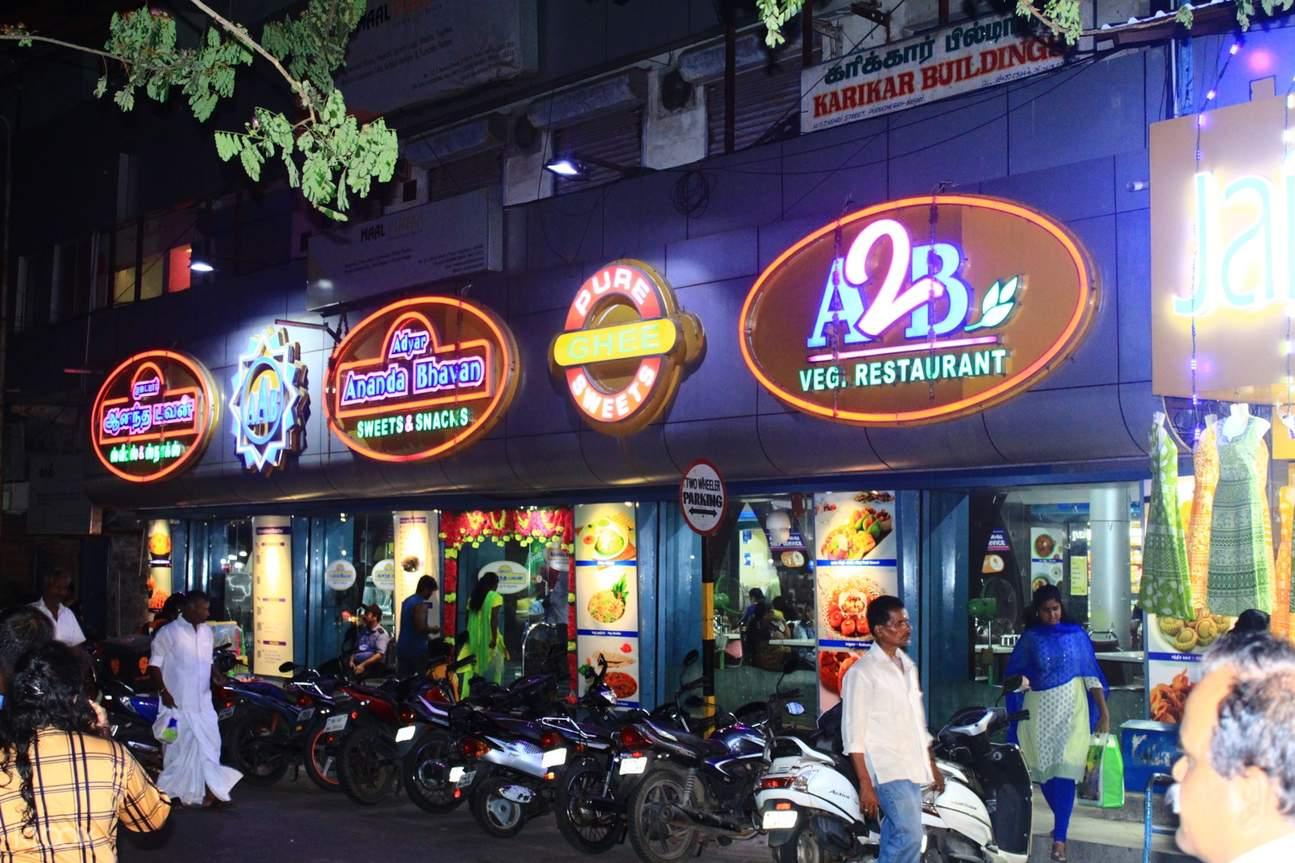 pondicherry food tour