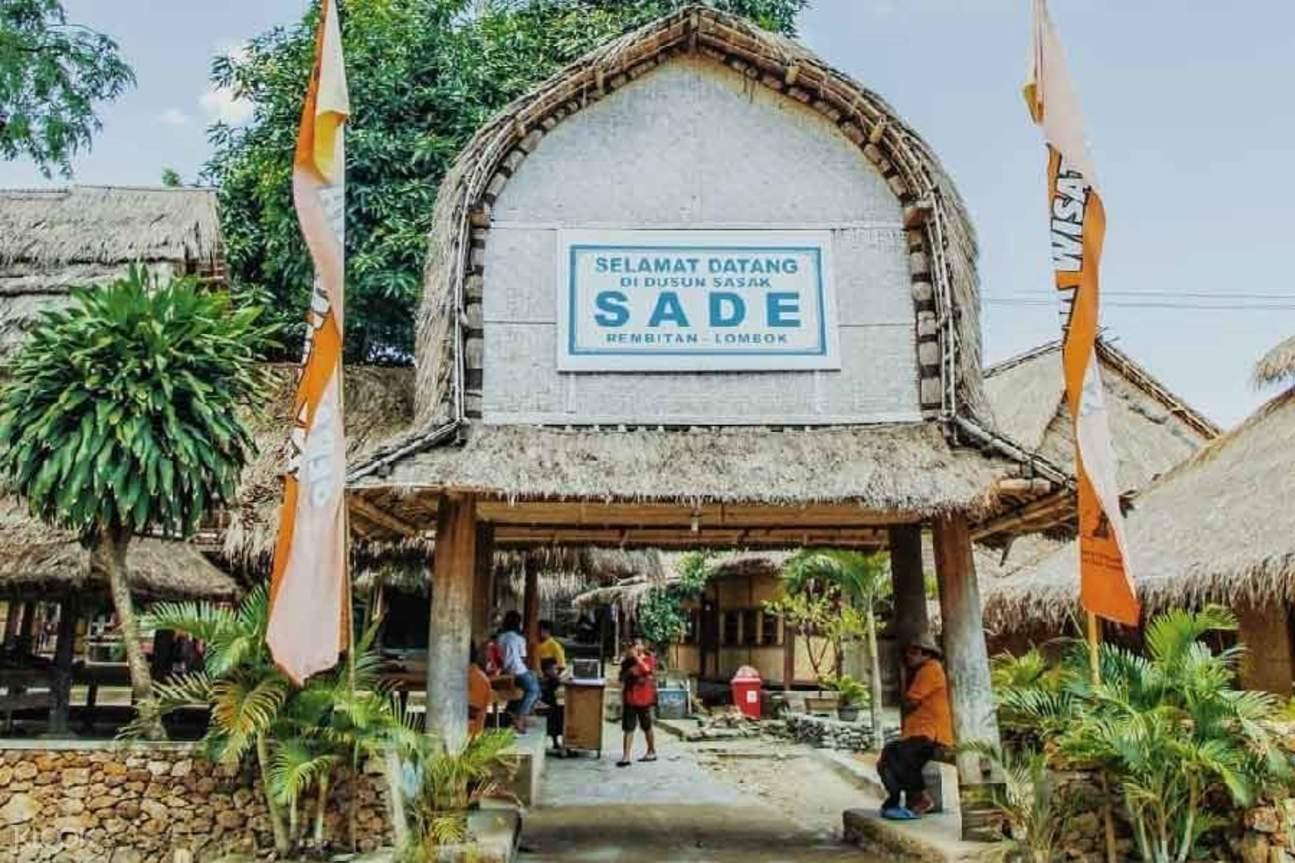 sasak village in lombok