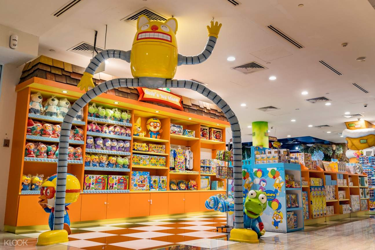 Rody's Toystore