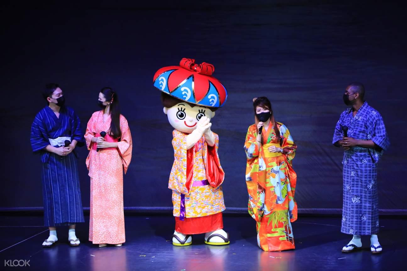 japan journey