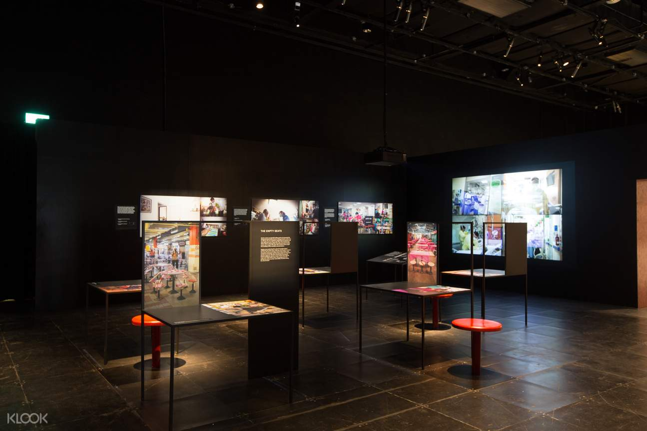 Picturing the Pandemic exhibition