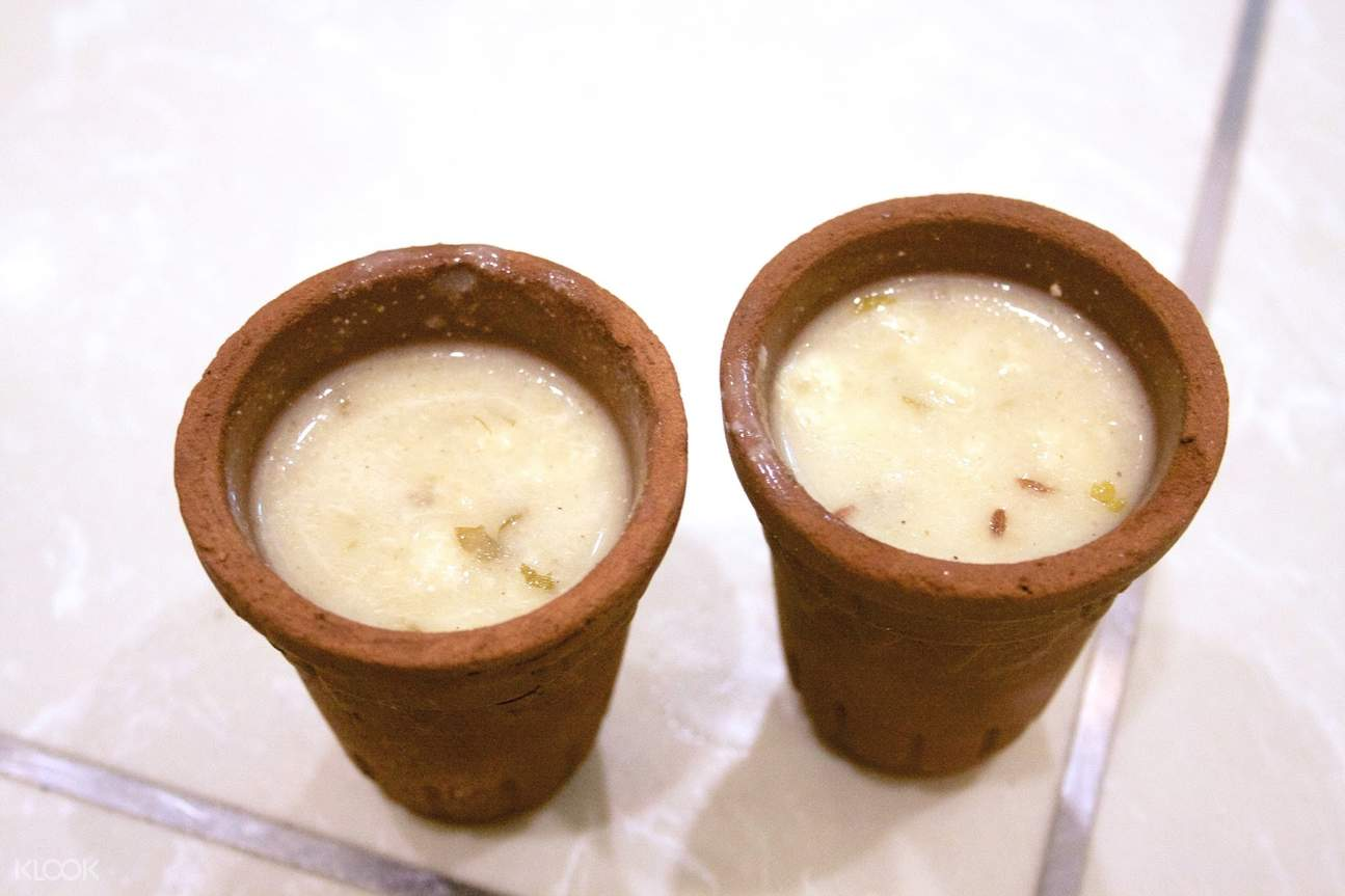 Jaipur dining