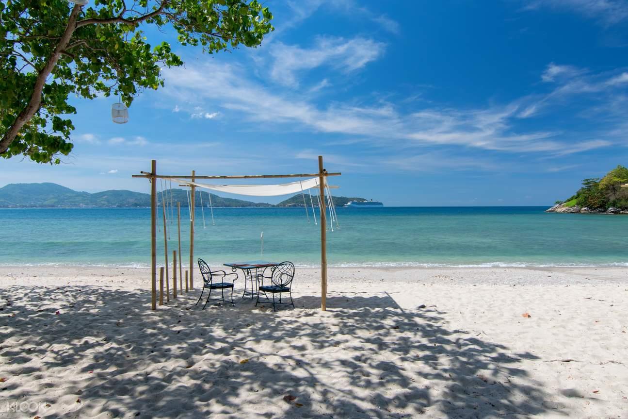 Thavorn Beach Village Resort and Spa in Phuket