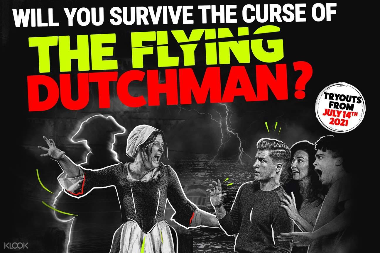 The Flying Dutchman Show