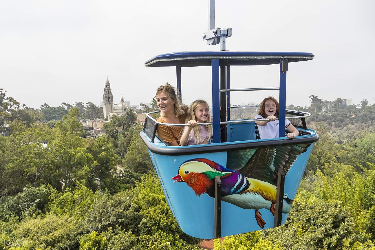 San Diego Zoo ticket deals