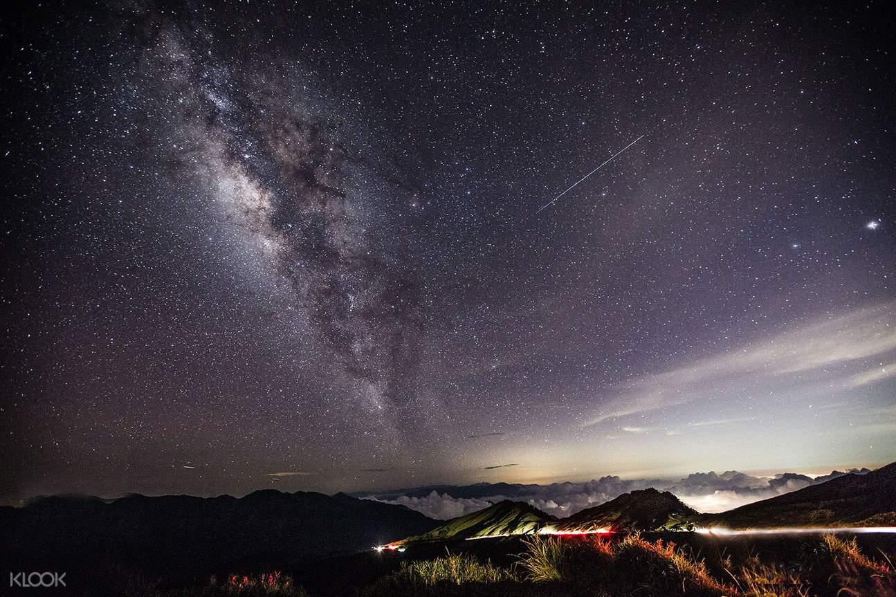 專業星空攝影