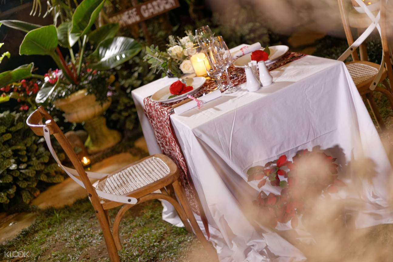 Plataran Bromo Cooking Class and Romantic Dinner Experience
