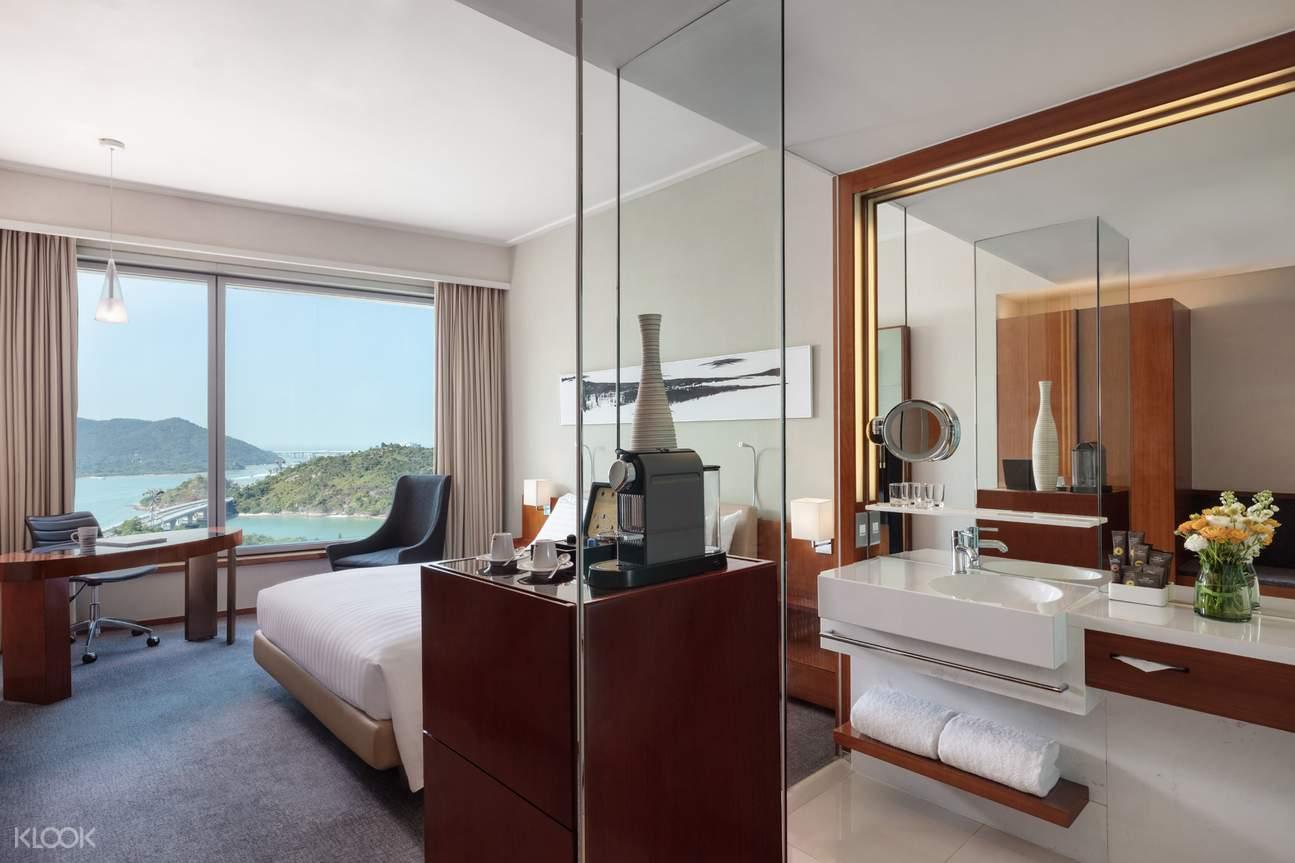 Novotel Citygate Hong Kong Hotel