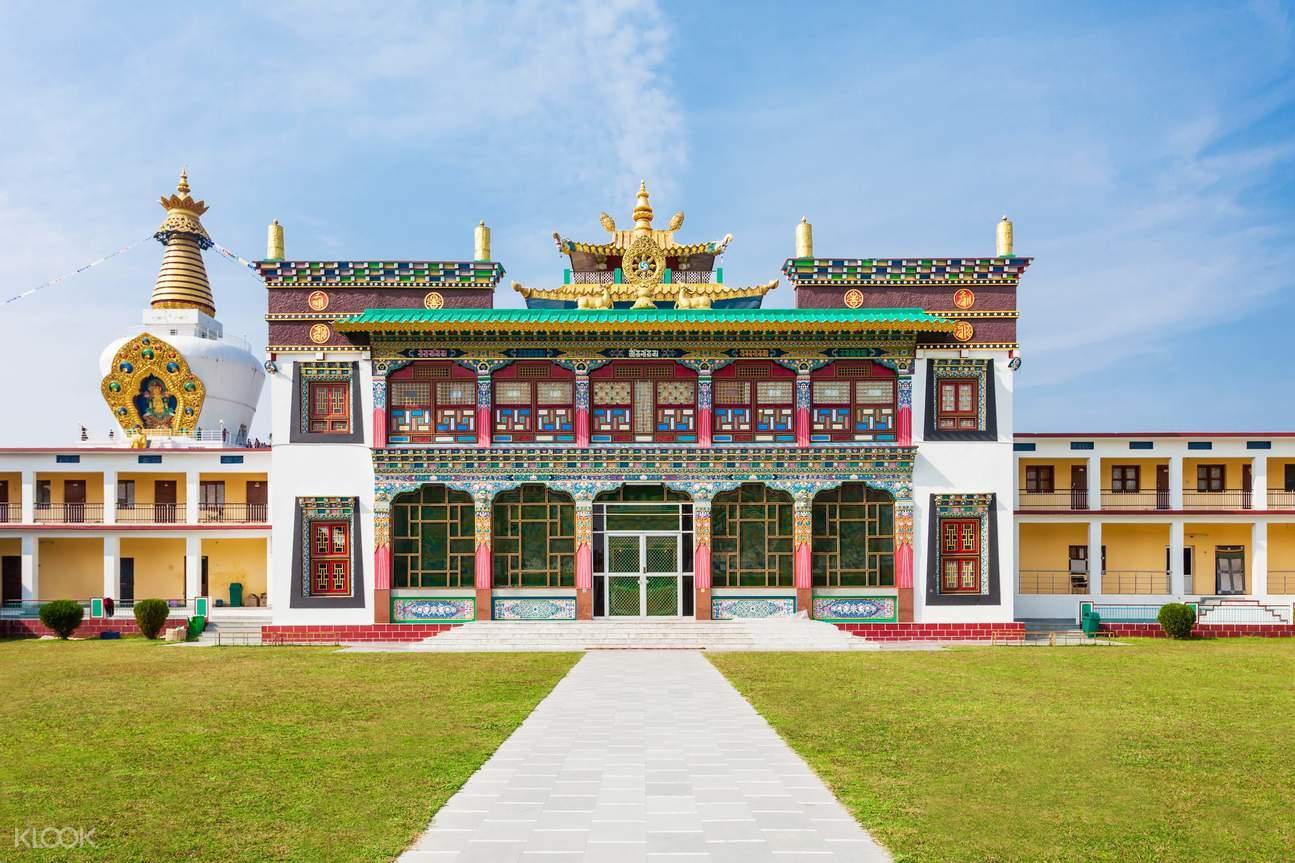Wisata Pemandangan Dehradun