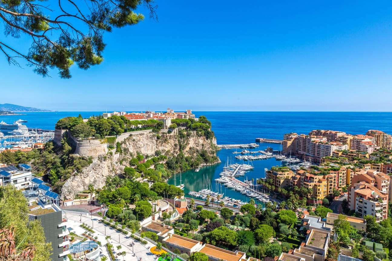 french riviera day tours