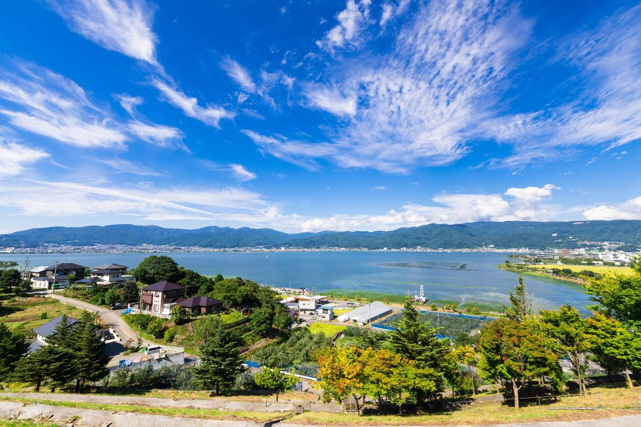 富士山,諏訪湖,高山市,東京一日遊