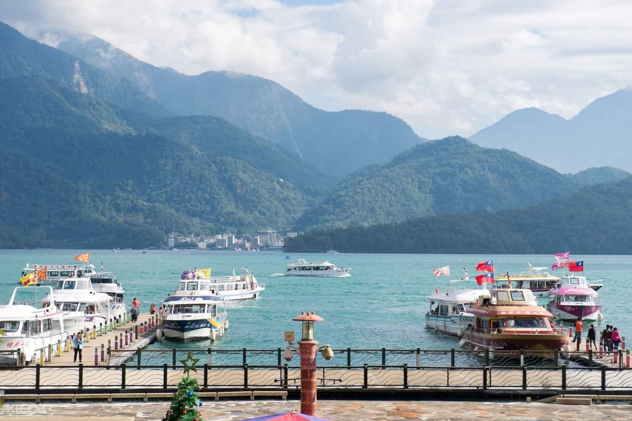 private city transfers sun moon lake taipei taichung