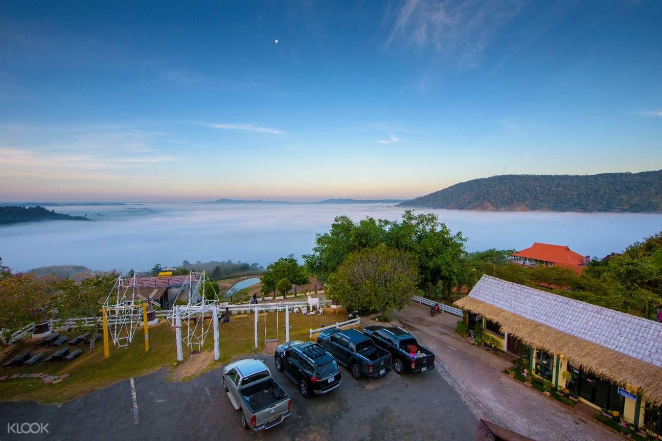 Khao Kho View