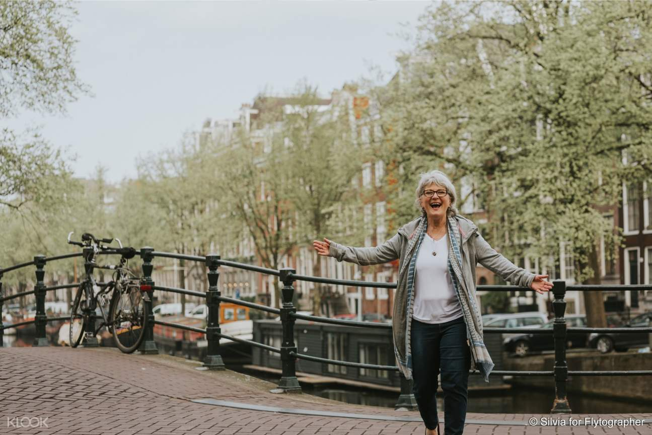 amsterdam vacation photographer
