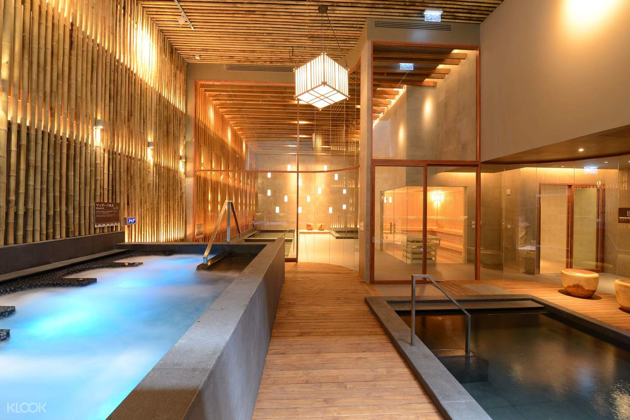 lets relax onsen and spa