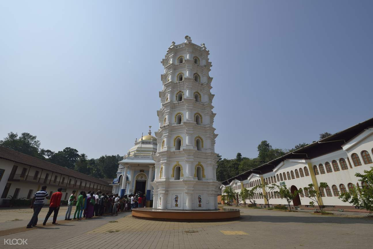 South Goa and Spice Plantation Private Day Tour - Klook