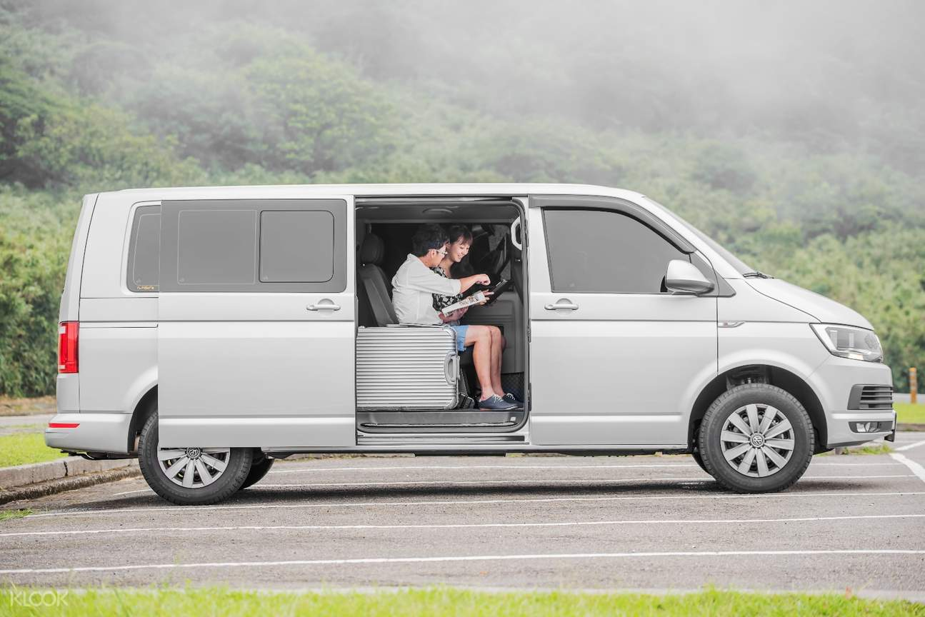 taoyuan airport private transfer