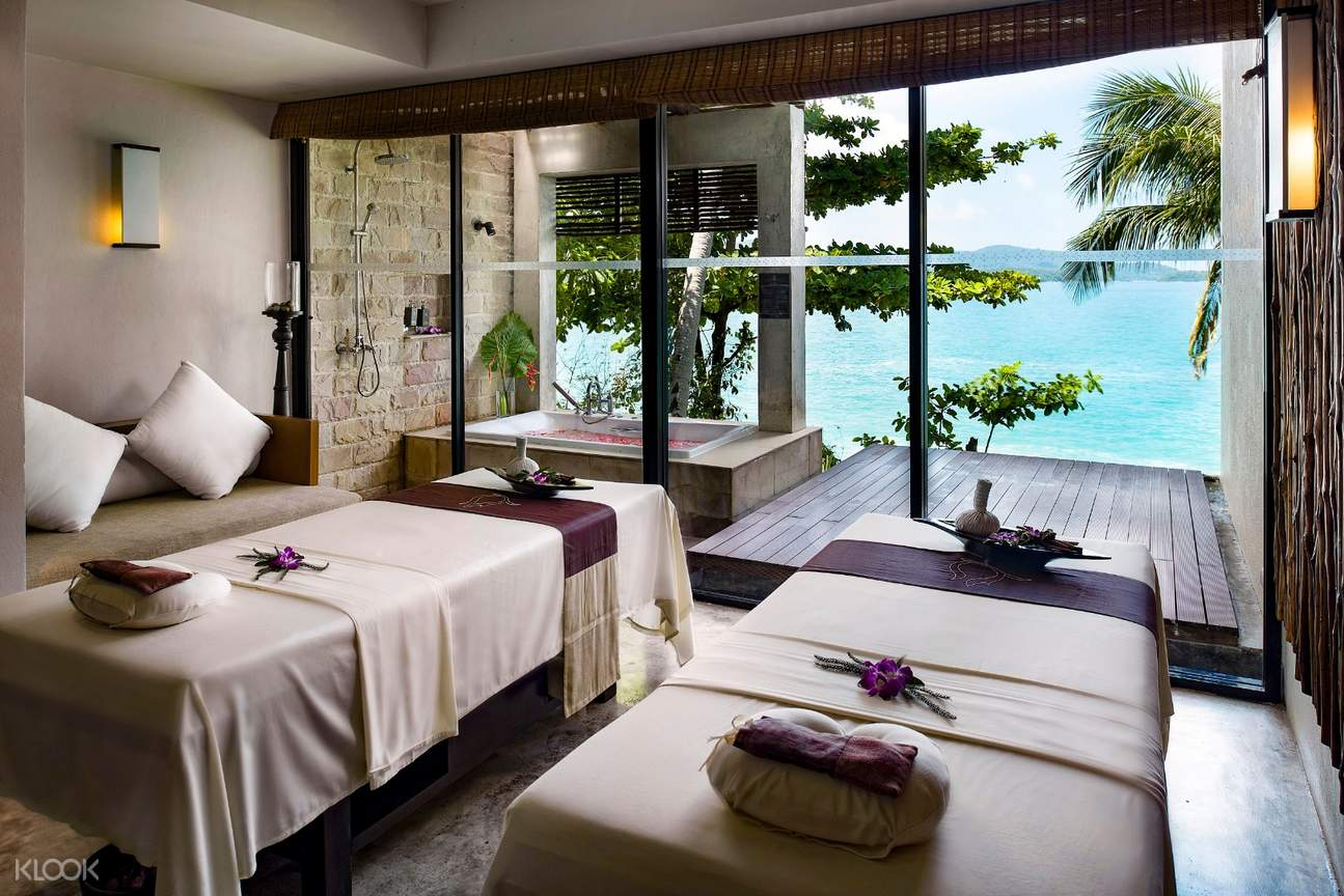 spa cenvaree centara villas phuket