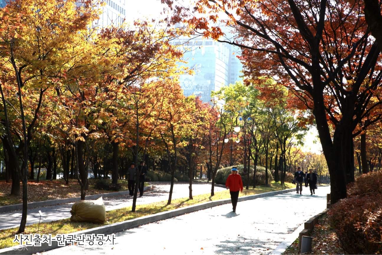 seoul day tour