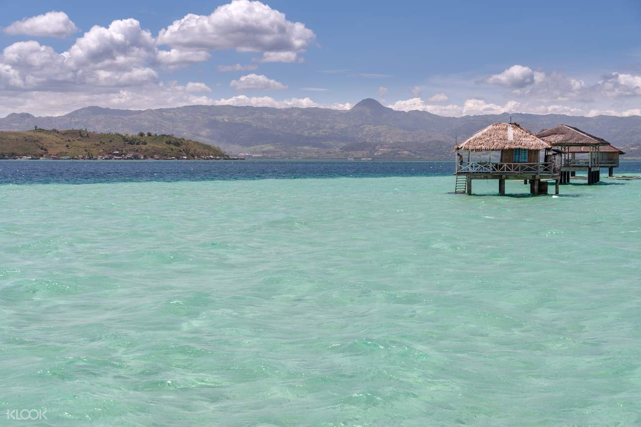 菲律宾Manjuyod沙洲 & 双湖公园之旅