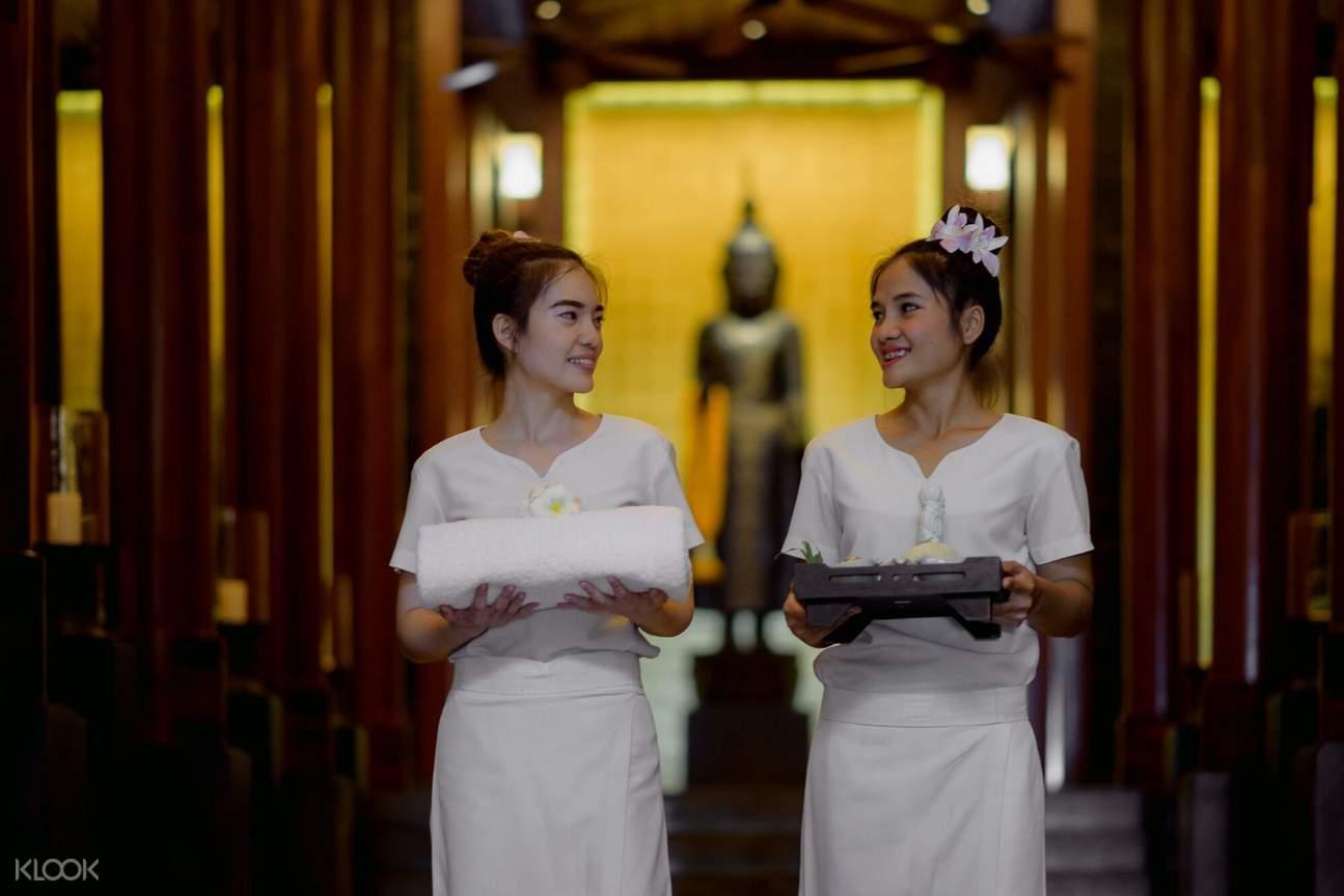 andara spa phuket thailand