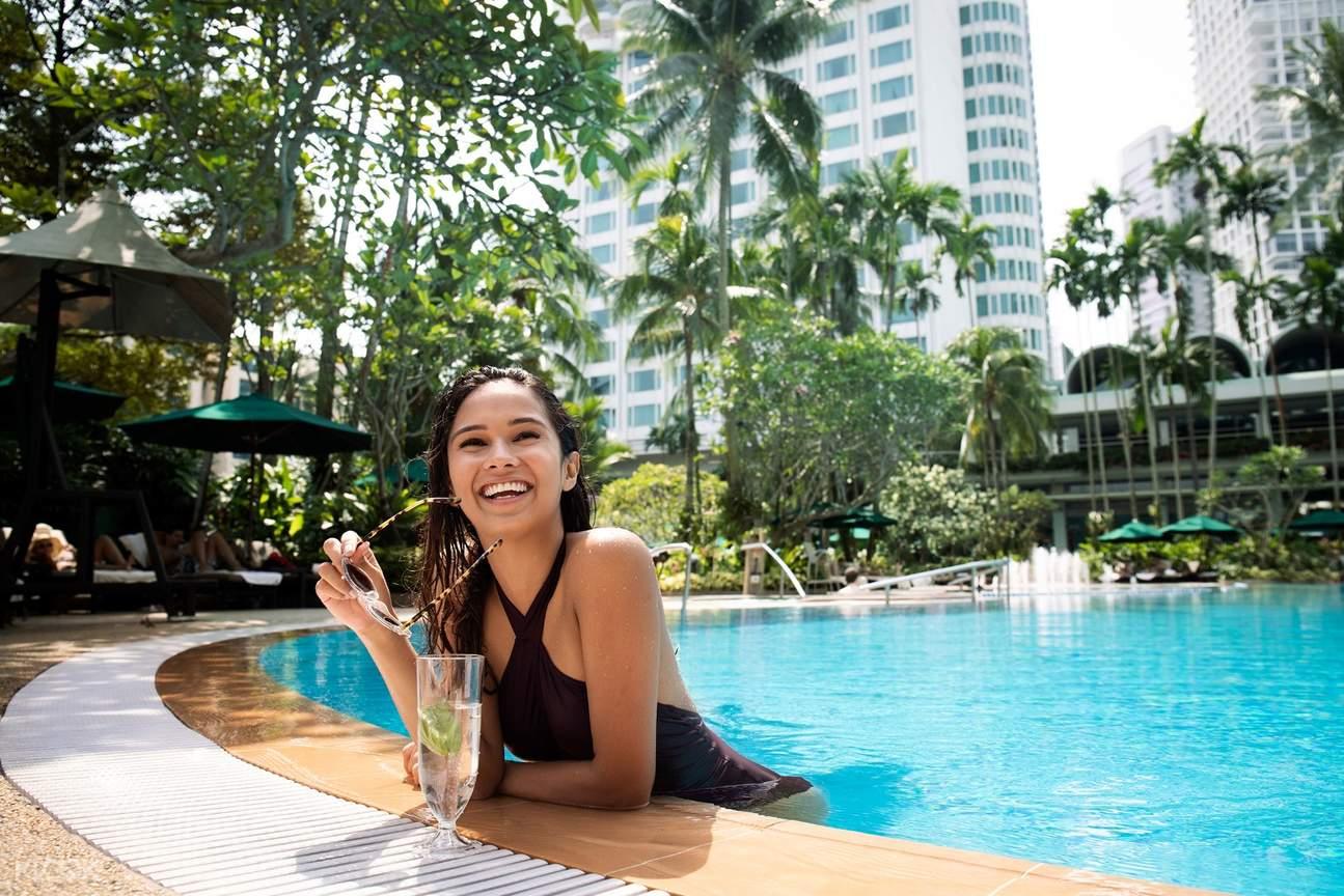 Shangri-La Hotel, Singapore Lifestyle