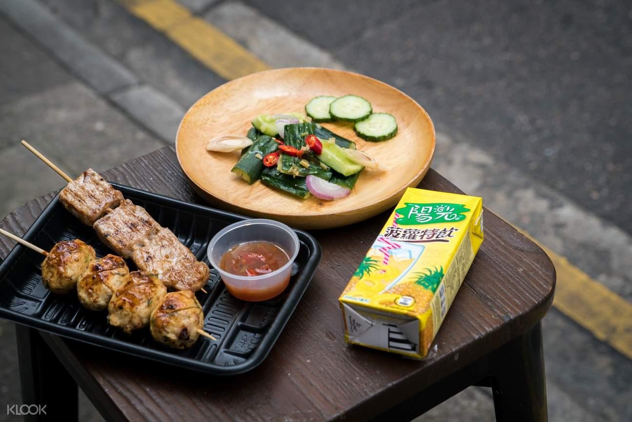 9 Siu in Wan Chai