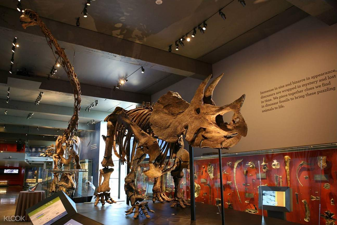 natural history museum los angeles tickets