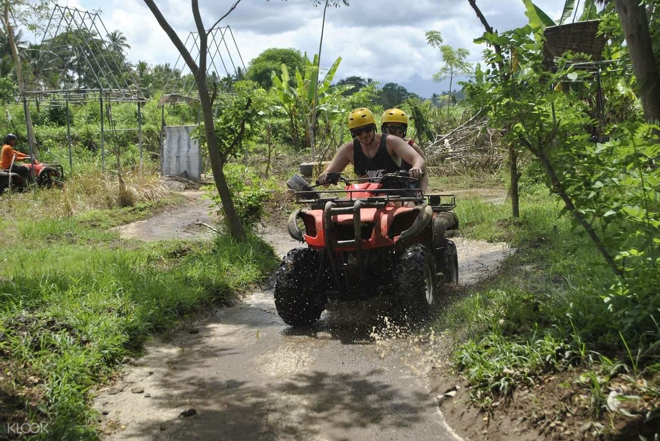 峇里岛ATV,峇里岛户外,峇里岛四驱车,峇里岛越野,峇里岛旅游