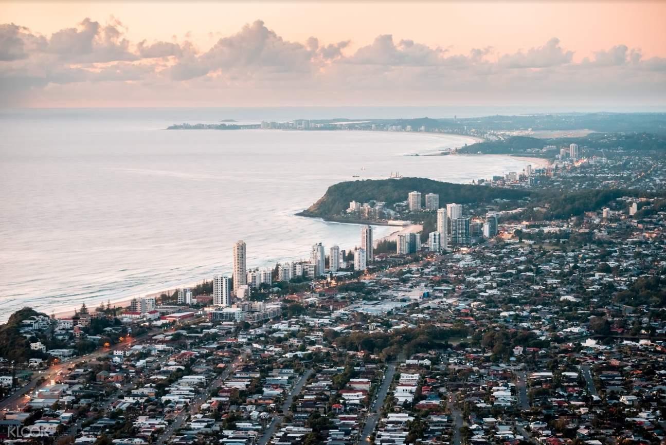 Gold coast skyview