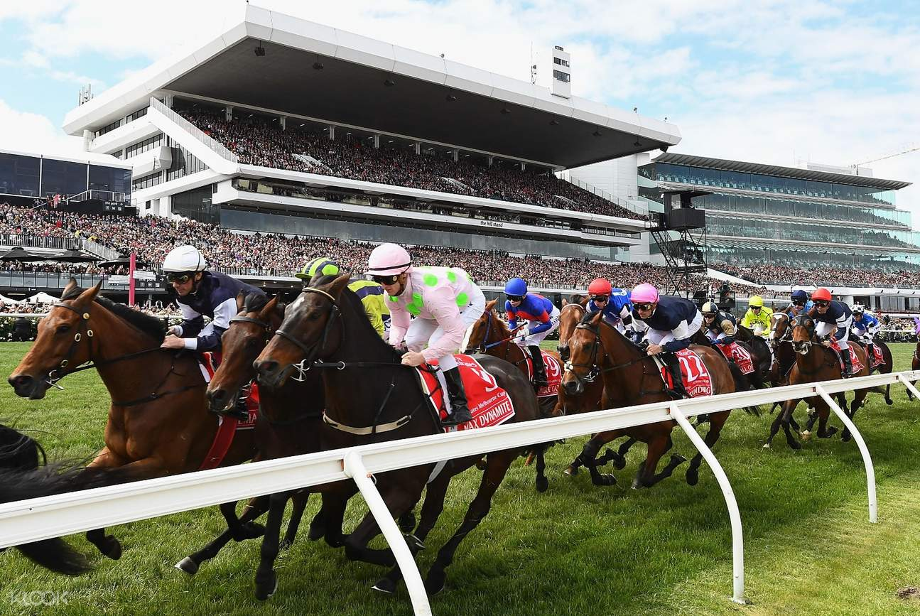 vrc stakes day melbourne cup