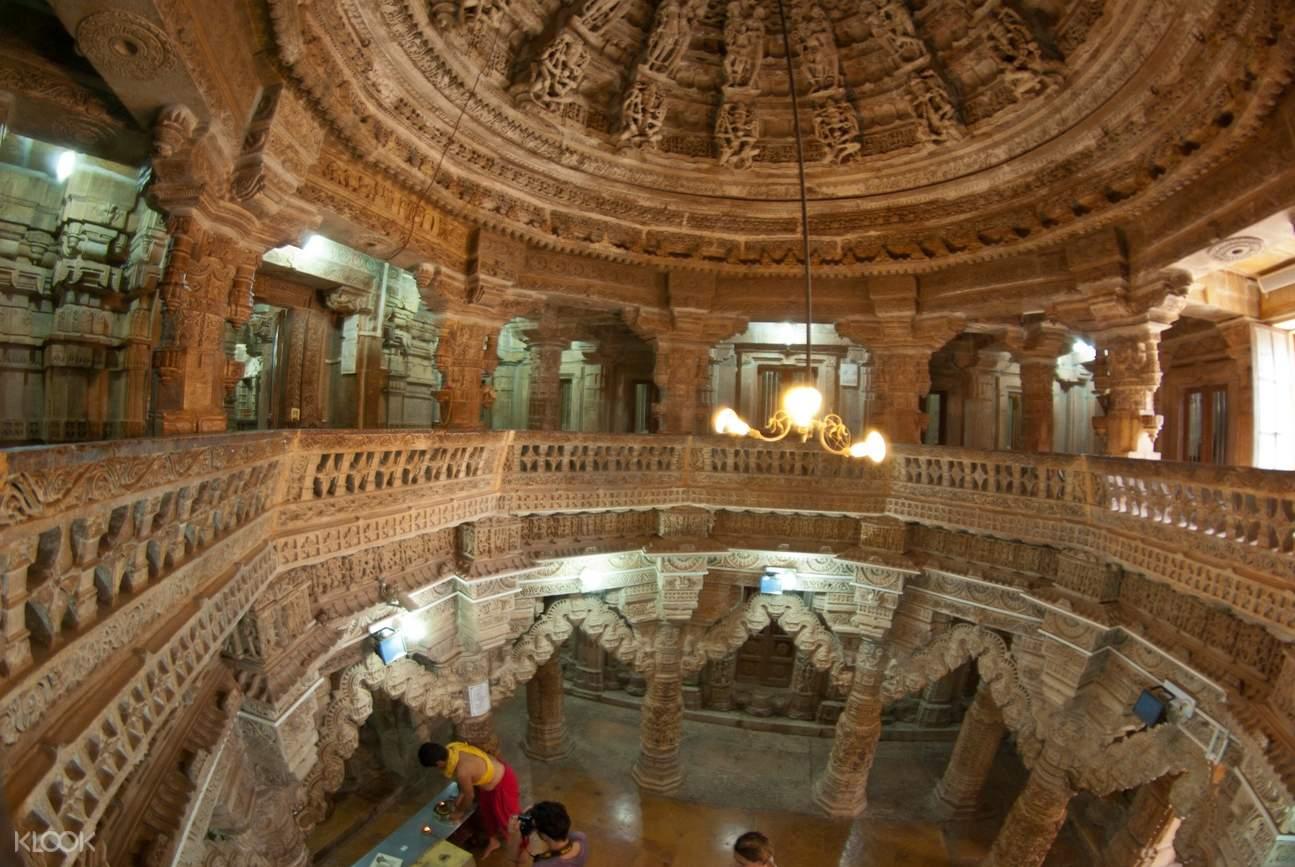 耆那教廟宇