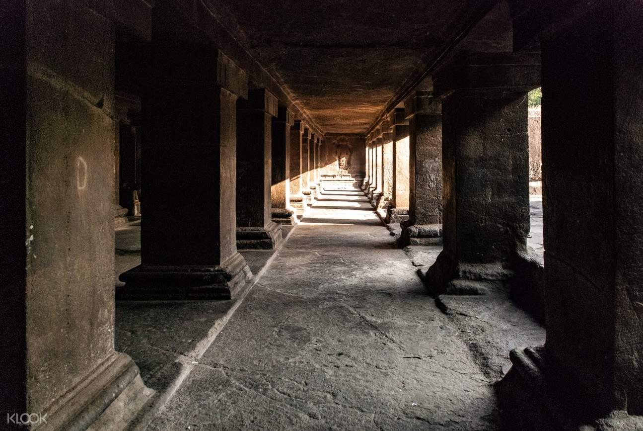 pataleshvara cave temple