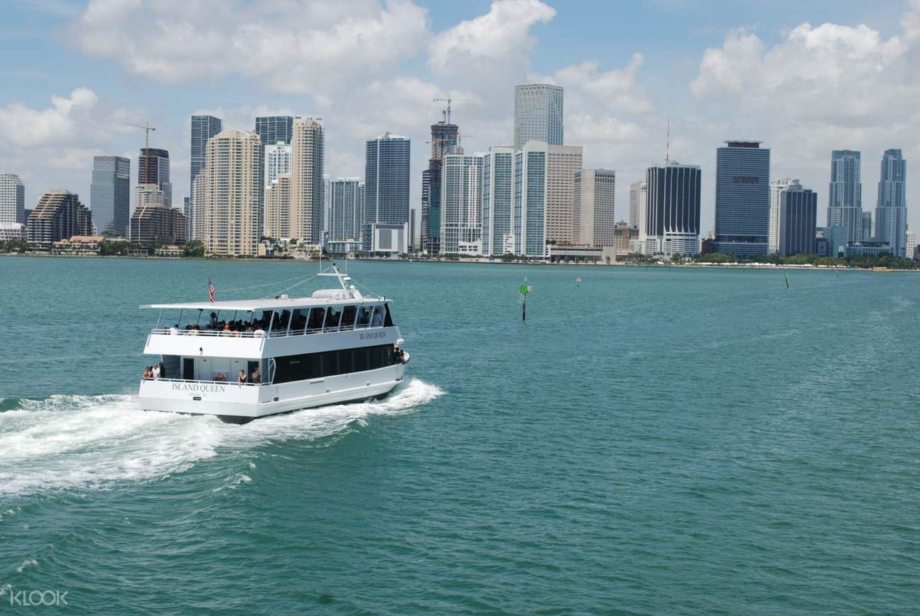 biscayne bay cruise