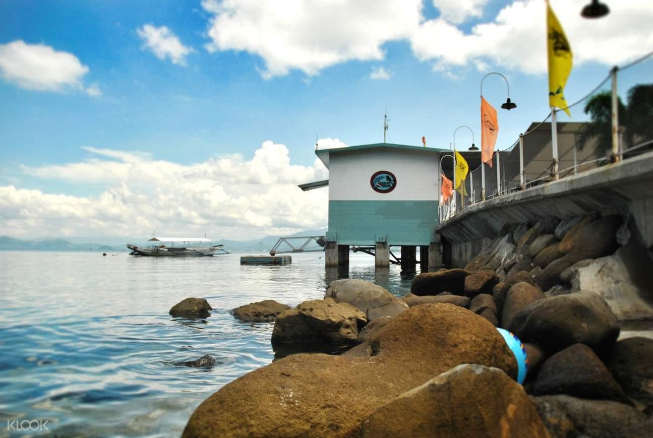 卡玛延海岸度假村