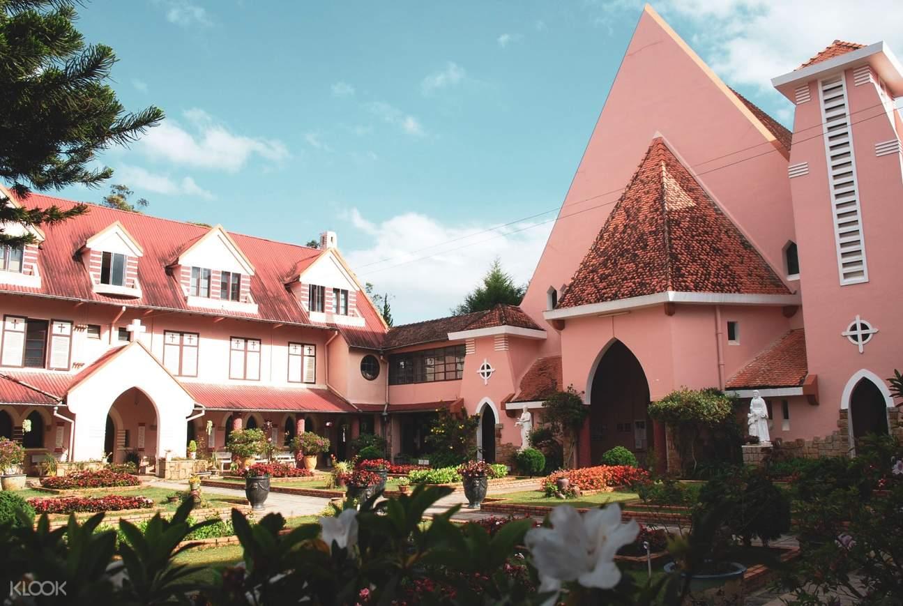 瑪麗修道院