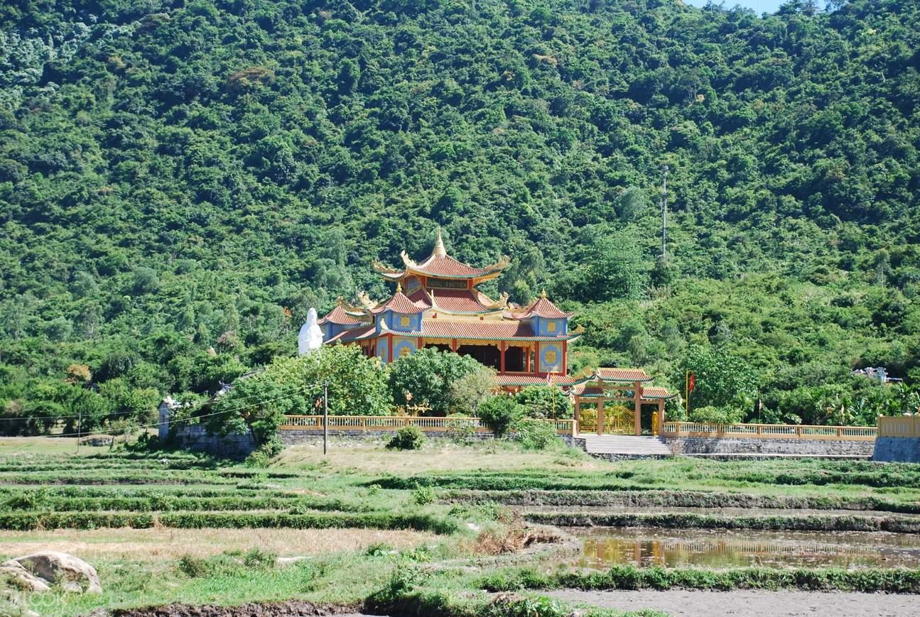 Hai Tang pagoda