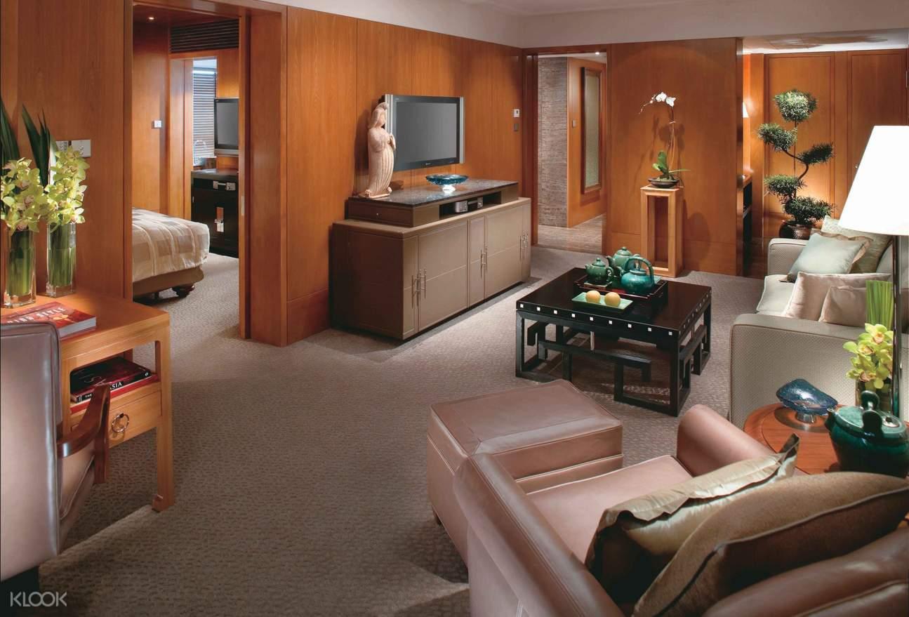 City View Suite