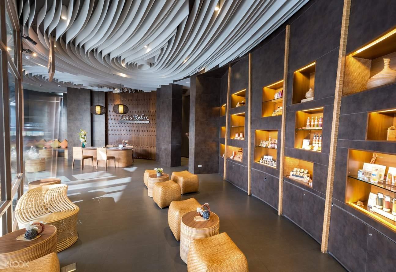 let's relax,let's relax spa,let's relax 曼谷,曼谷let's relax