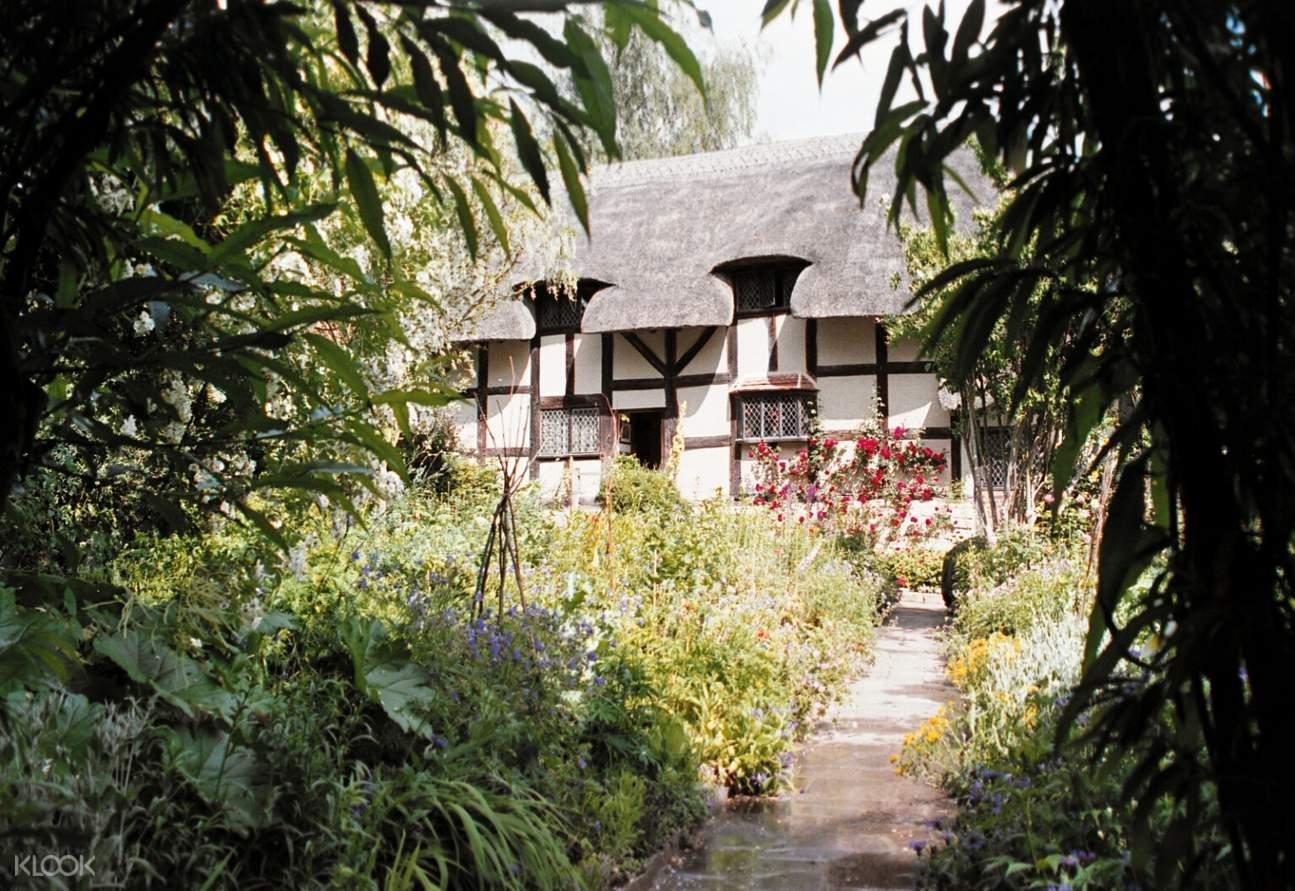 莎士比亞斯特拉特福德之旅, 科茨沃爾德之旅, 倫敦之旅, 科茨沃爾德之旅, 午餐之旅, 水上伯頓, 拜伯里