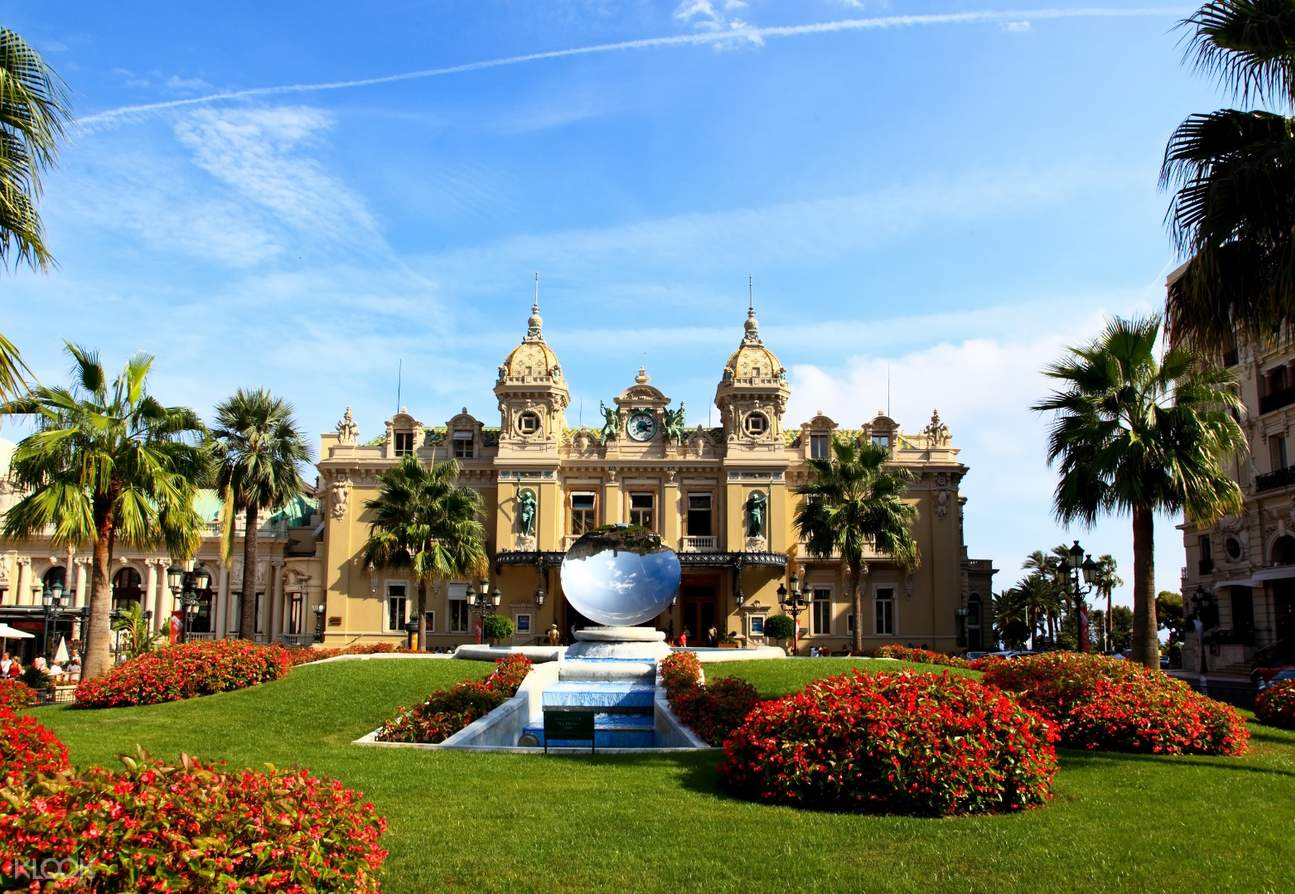 french riviera day tour from nice