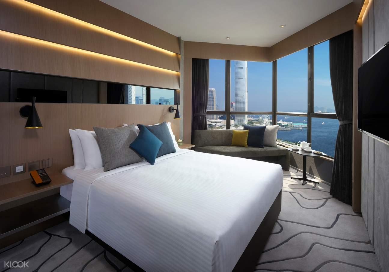 尊貴樓層 - 海景客房