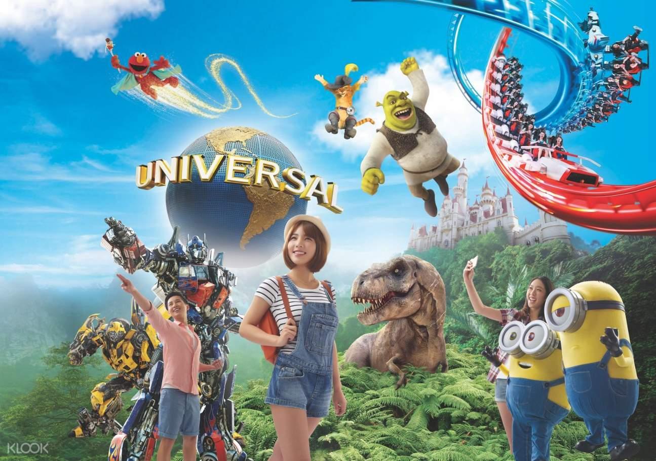 universal studio package deals singapore