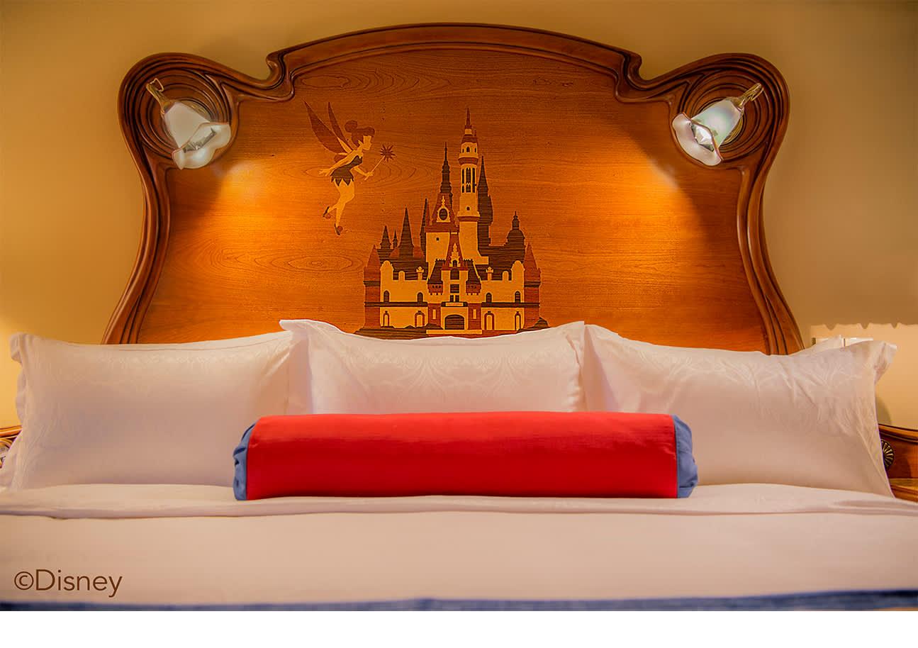 上海迪士尼樂園飯店