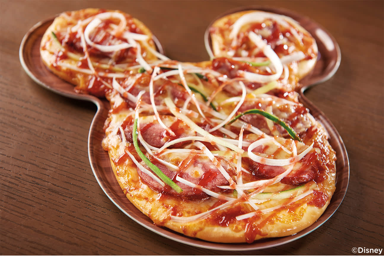 peking duck pizza shanghai disneyland meal coupon shanghai china