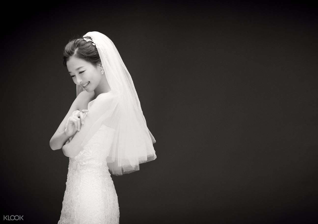 Wedding Photography Experience by Z-and in Seoul