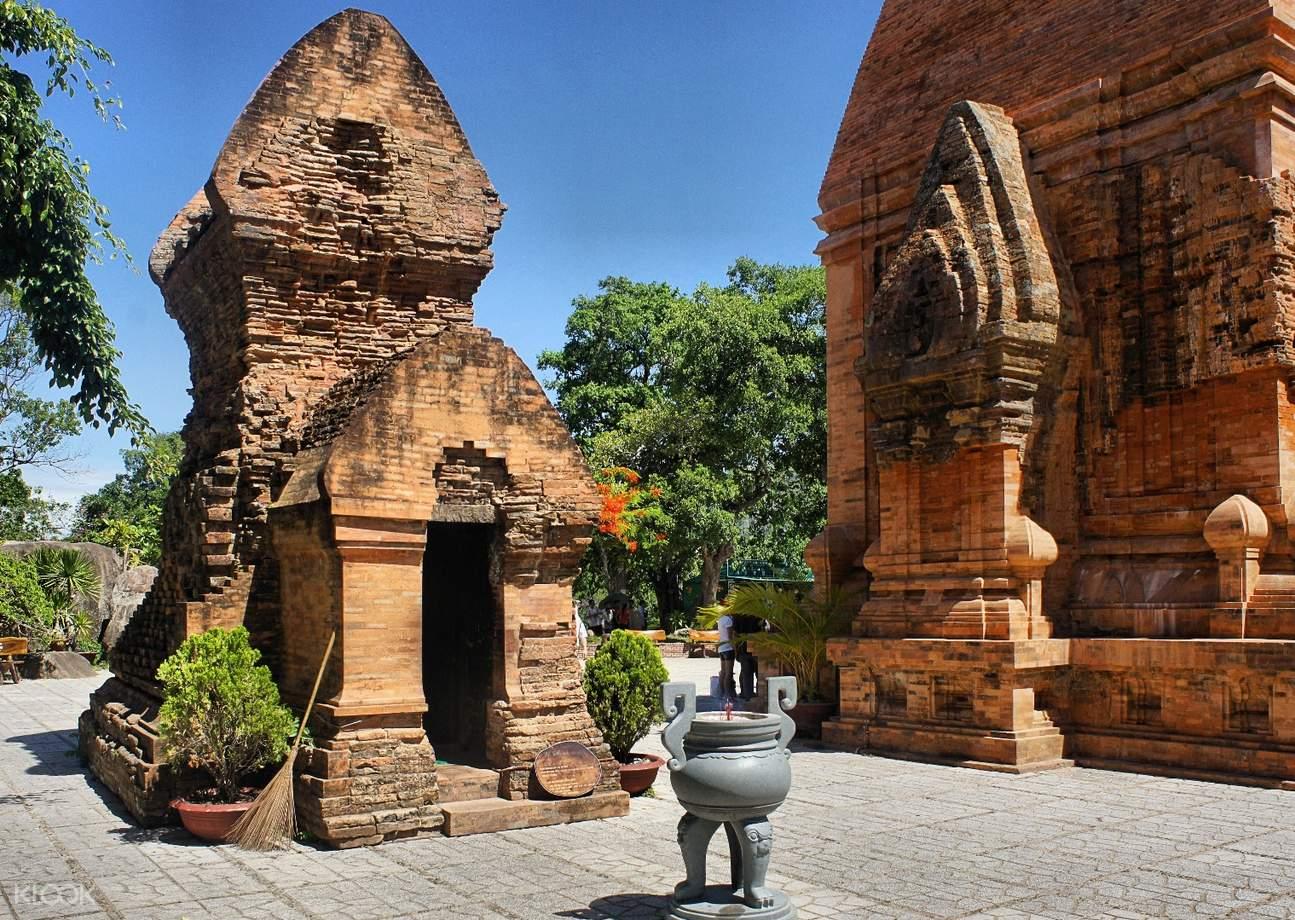 Cham Po Nagar Temple