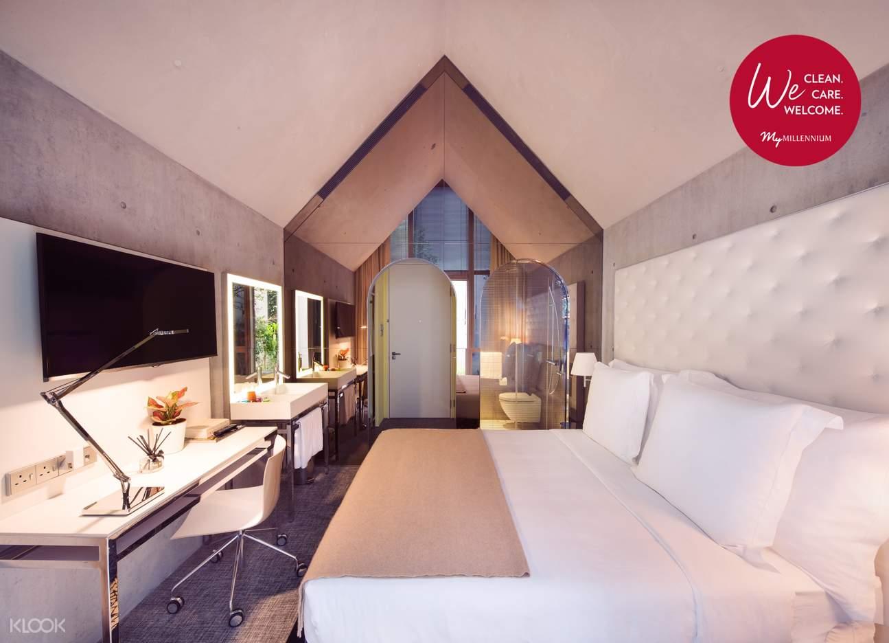 Alcove Cosy Room